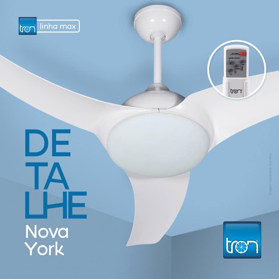 NOVA YORK - Linha Max