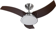 Ventiladores de Teto LED